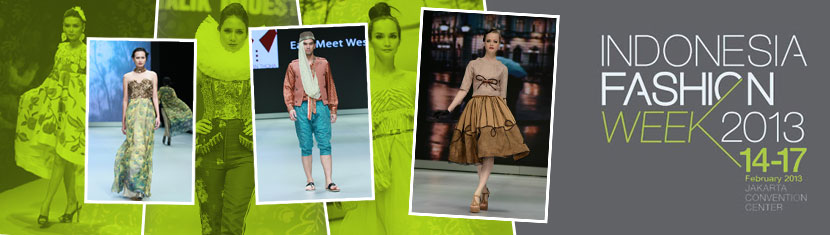 Indonesia-Fashion-Week