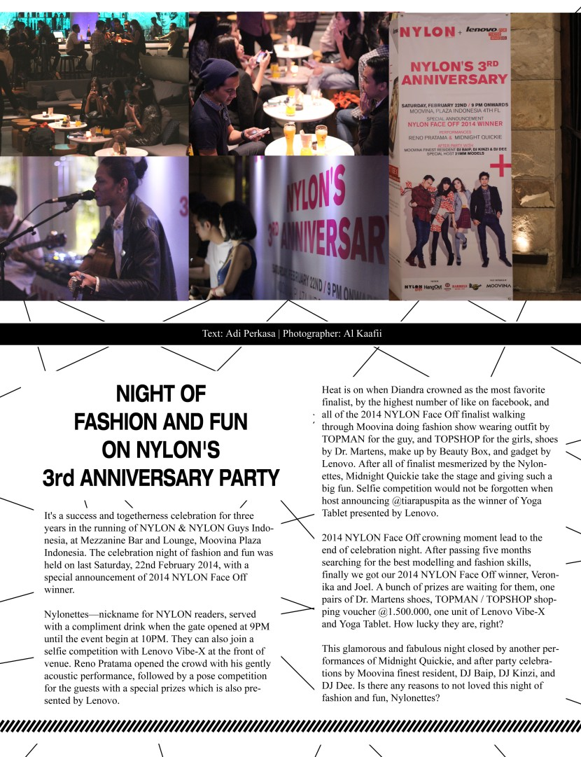 Nylon's Party Article (1)